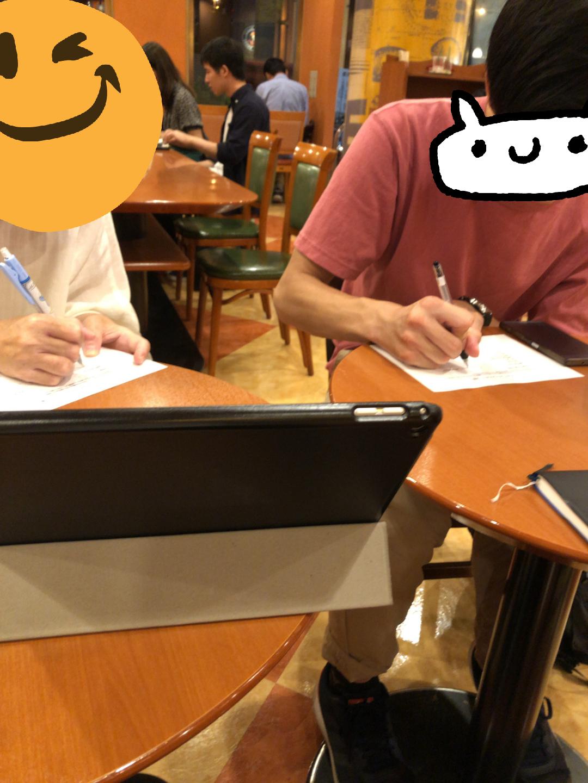 2019年12月15日 第4回目の自己分析セミナー東京
