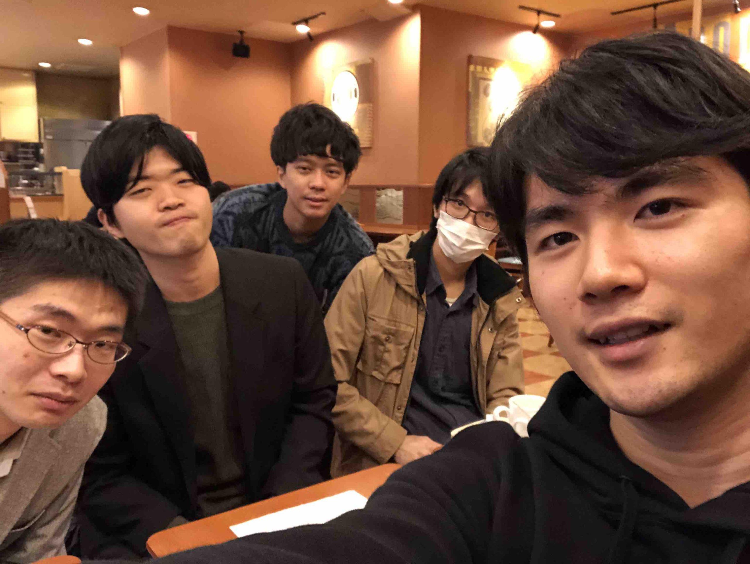 2020年9月5日 第12回目の自己分析セミナー東京