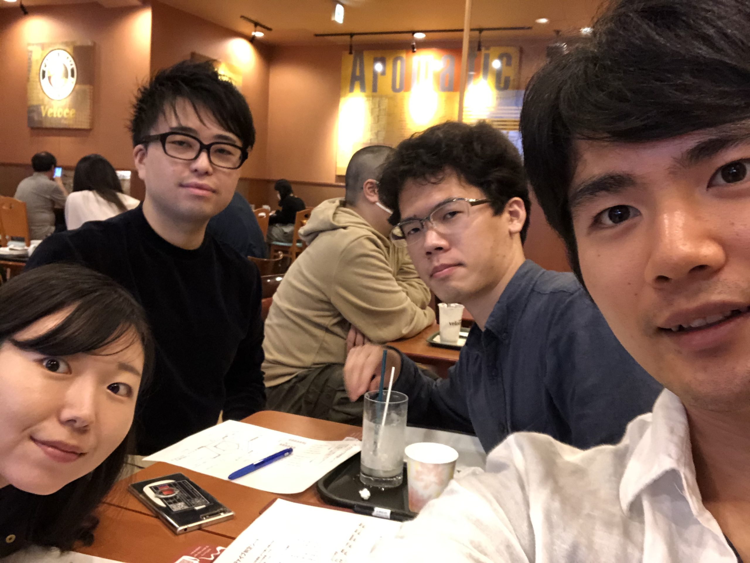 2020年9月19日 第14回目の自己分析セミナー東京