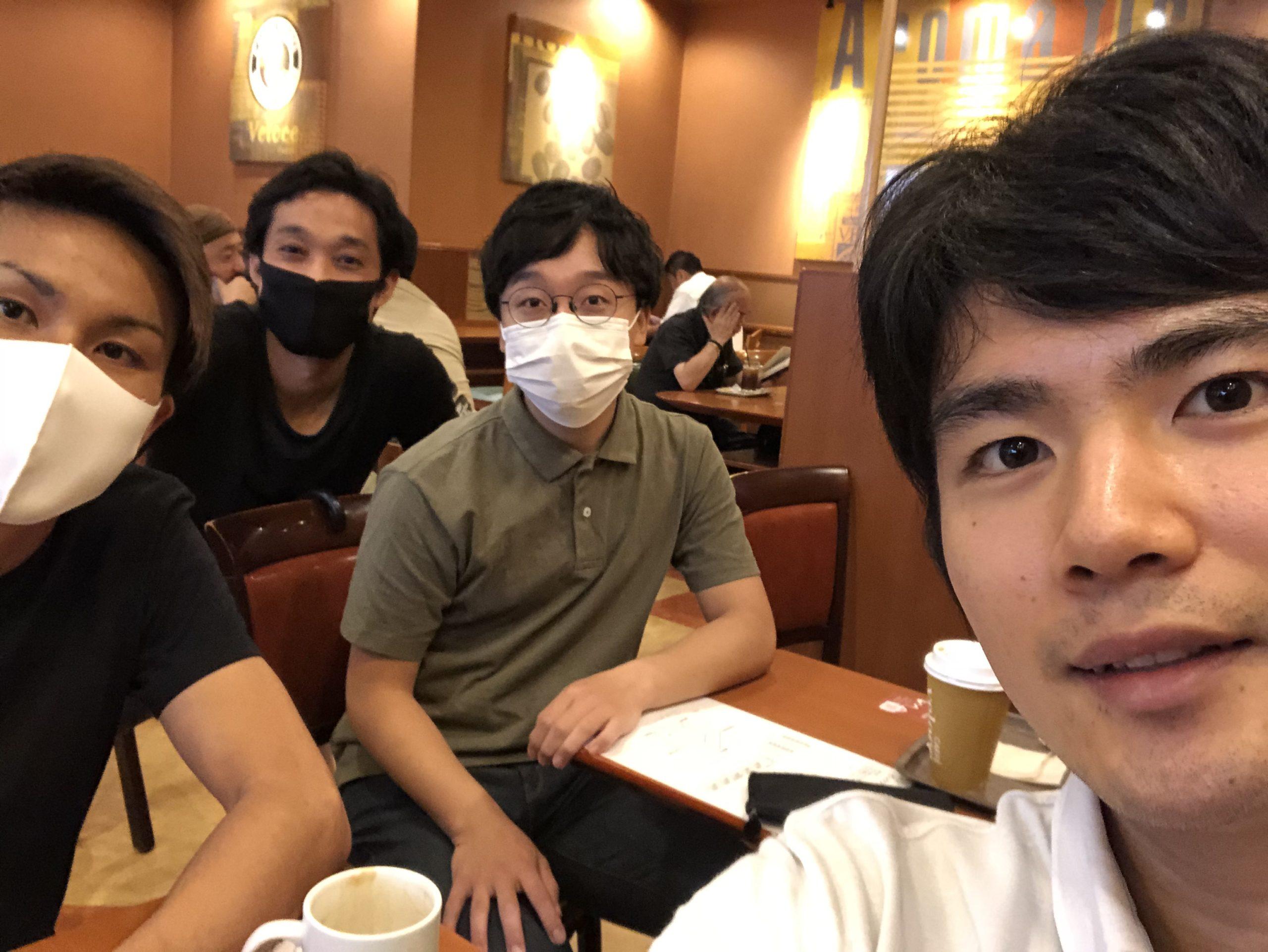 2020年9月26日 第15回目の自己分析セミナー東京