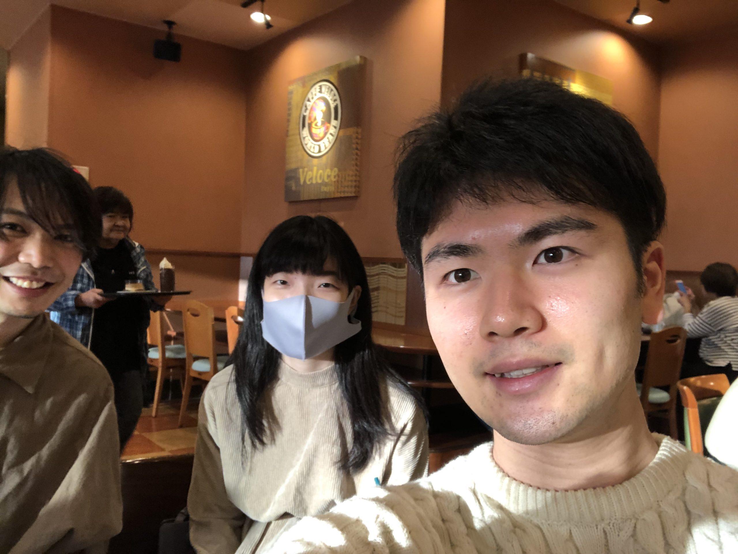 2020年10月24日 第17回目の自己分析セミナー東京