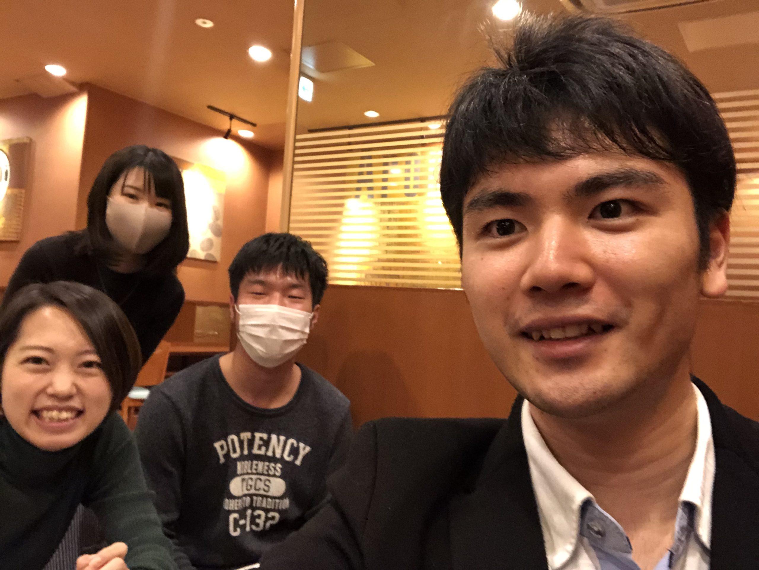 2020年11月14日 第19回目の自己分析セミナー東京